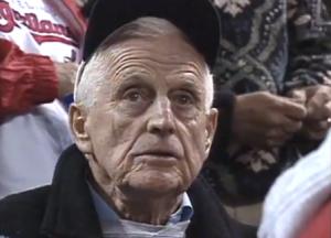 Old Cleveland fan