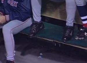 Pedro's spikes