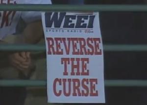 Reverse curse