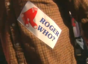 Roger Who