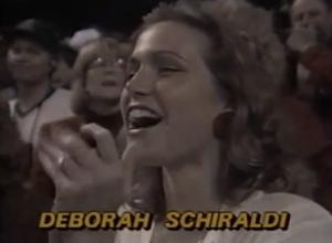 Deborah Schiraldi