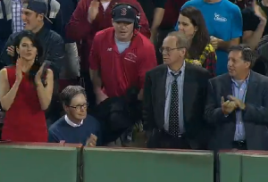 Sox ownership cheering clincher
