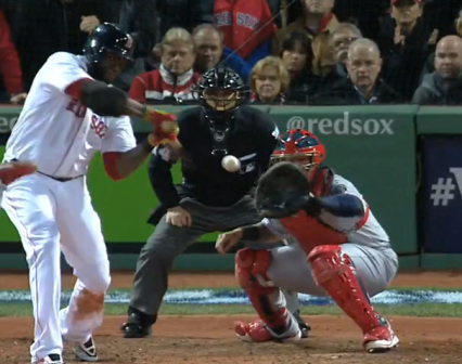 Ortiz HR Game 2