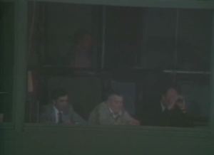 Owners box