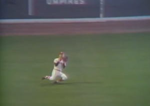 Yaz diving catch 1st