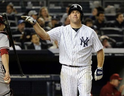 Kevin Youkilis Youker Files