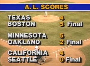 Boston v Texas final