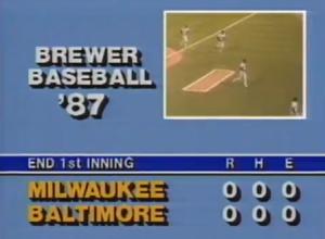 Brewer baseball 87
