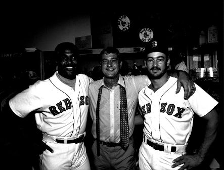Rice, Yaz, Greenwell