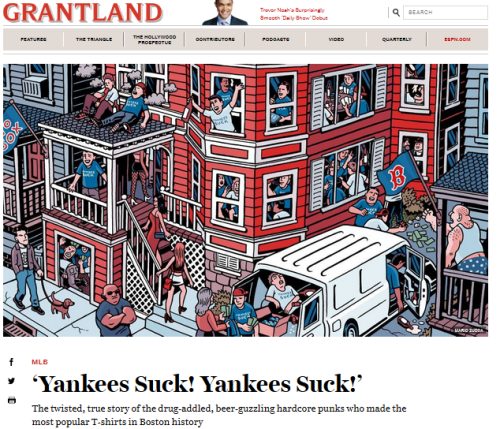 Grantland Yankees Suck